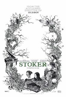 Stoker - 2013