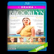 Brooklyn (2015) BRRip 1080p Audio Ingles 5.1 Subtitulada