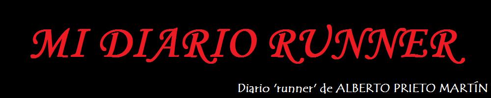 Mi Diario Runner