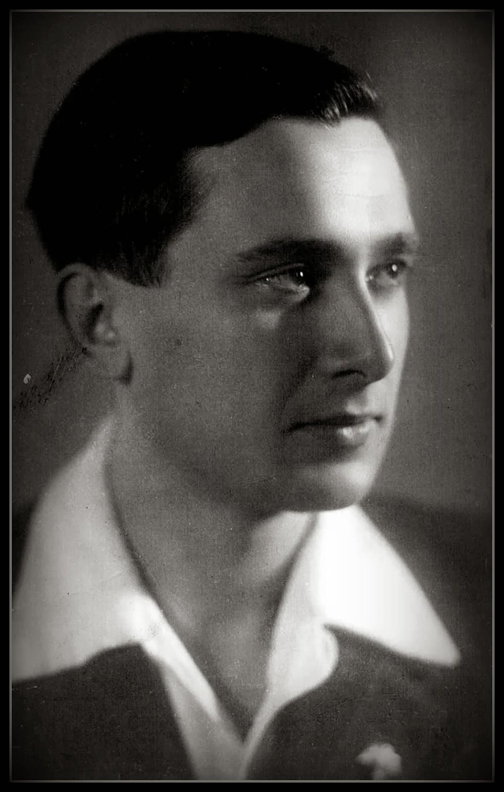 """Antoni Marian Piotr Żychiewicz """"Przerwa"""""""