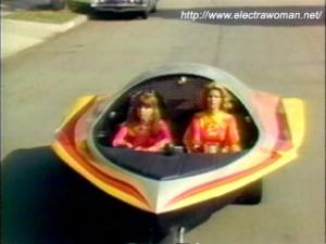 Electra Car