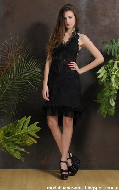 Las Rozas vestidos de Fiesta 2013.