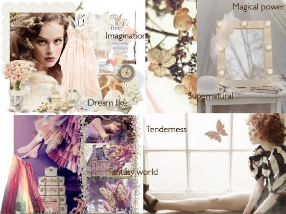 Imagens e Sentimentos de Mirage Daydream