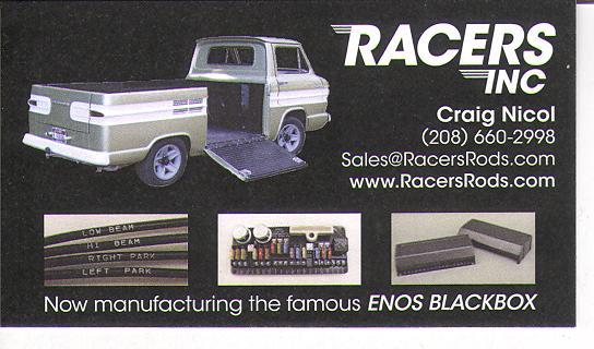 RacersRods