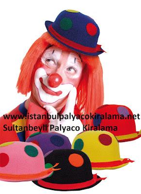 istanbul-sultanbeyli-palyaco-kiralama