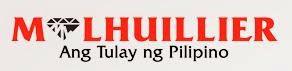 M Lhuillier logo