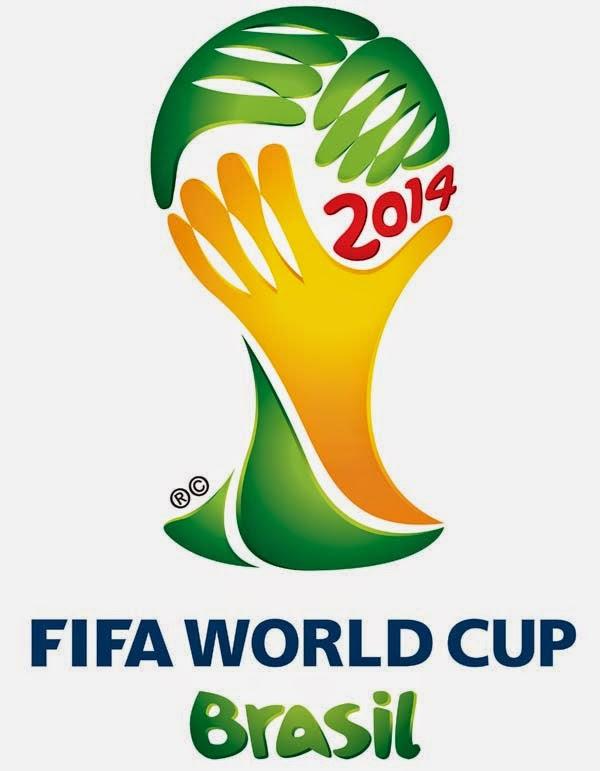 Lista de canales de transimisíon del mundial brasil 2014