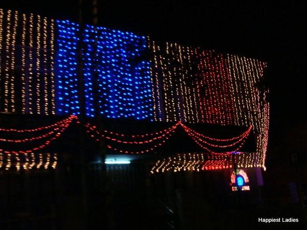 Dasara Lighting 2014 -2