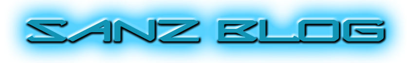 SanZ's Blog