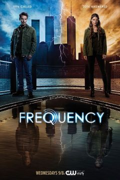 Série Frequency – HD Todas as Temporadas Completas