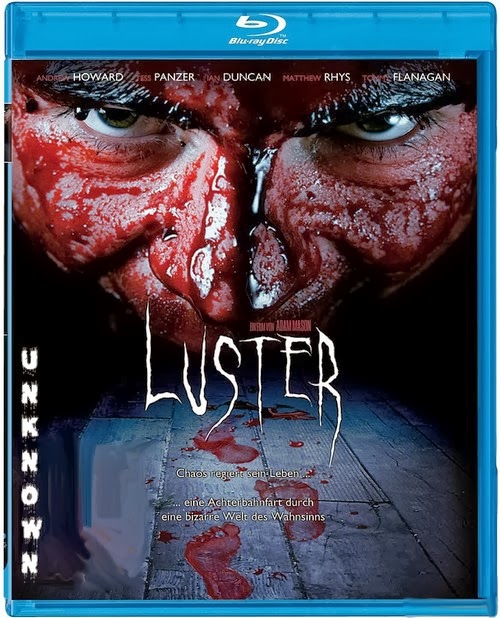 Luster (2010)