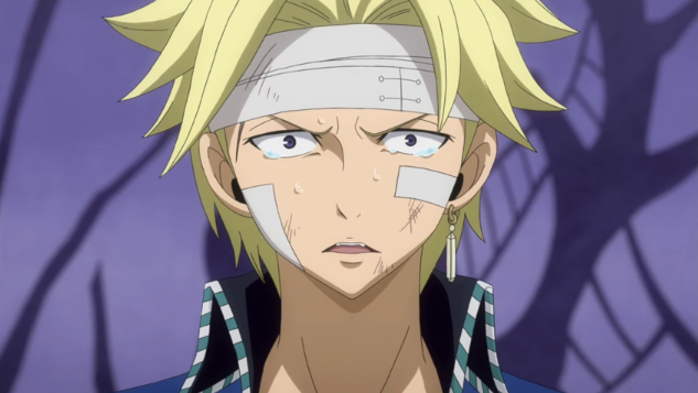 Fairy Tail (2014) Episode 180 Subtitle Indonesia
