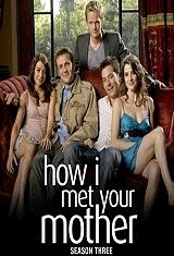 How I Met Your Mother 3x7 2x3