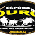 CD Espora de ouro ao vivo 2014