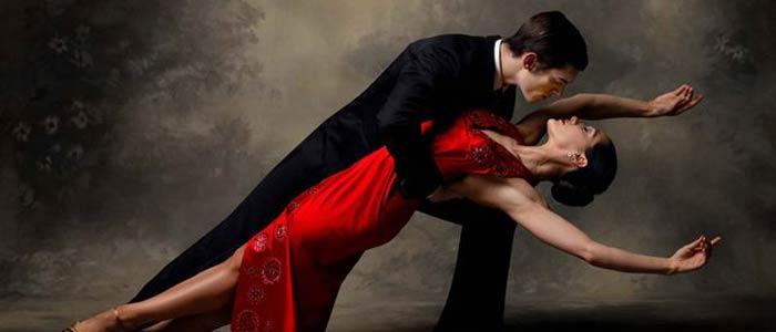 La Vida es un tango (Life is a Tango)