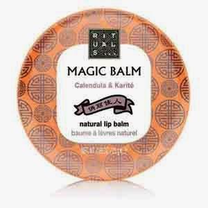 Magic Balm Rituals