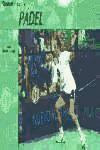 Libro Conocer el deporte. PADEL