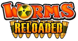 Worms Reloaded Update 13 to 15-SKIDROW