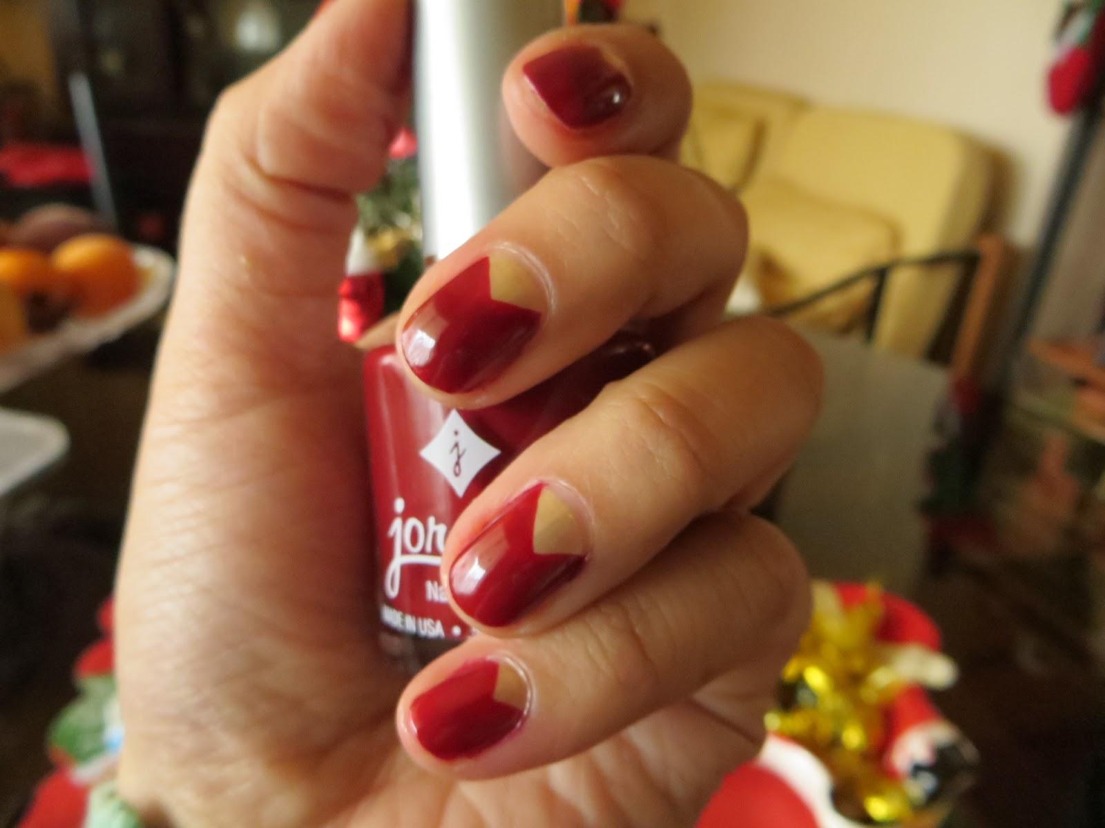 Coloreando mis Uñas: 2012