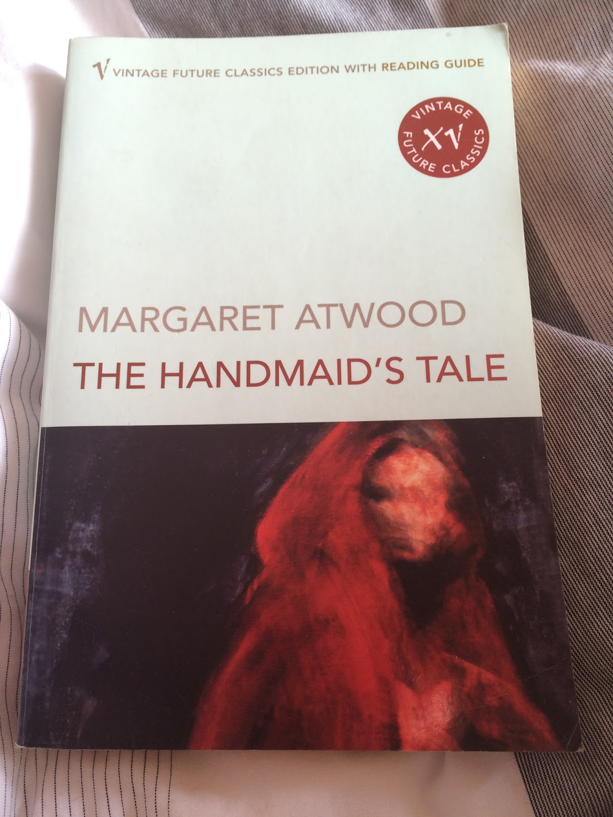 language and madness in a handmaids tale by margaret atwood