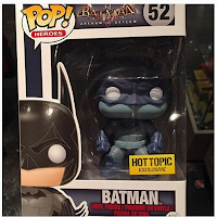 Funko Pop! Batman Detective Mode