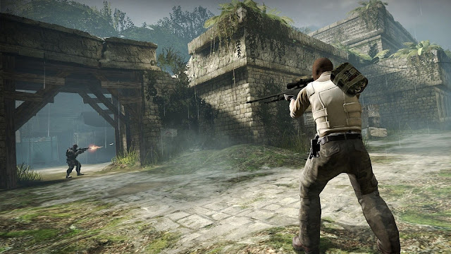 CounterStrike Global Offensive HD Wallpaper