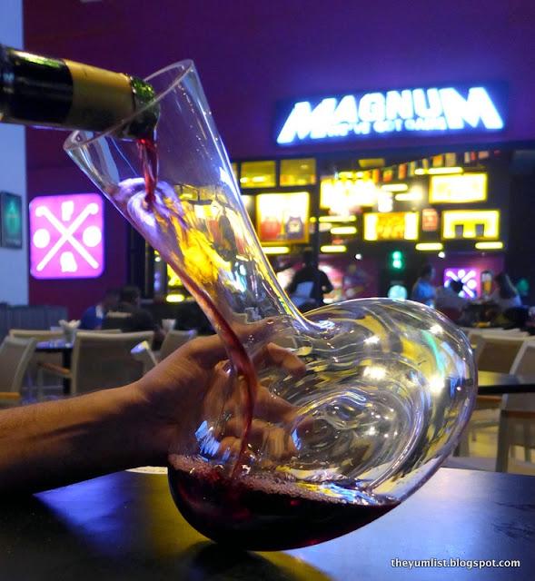 Rouge, Fine Wines and Spirits, Puteri Harbour, Johor Bahru