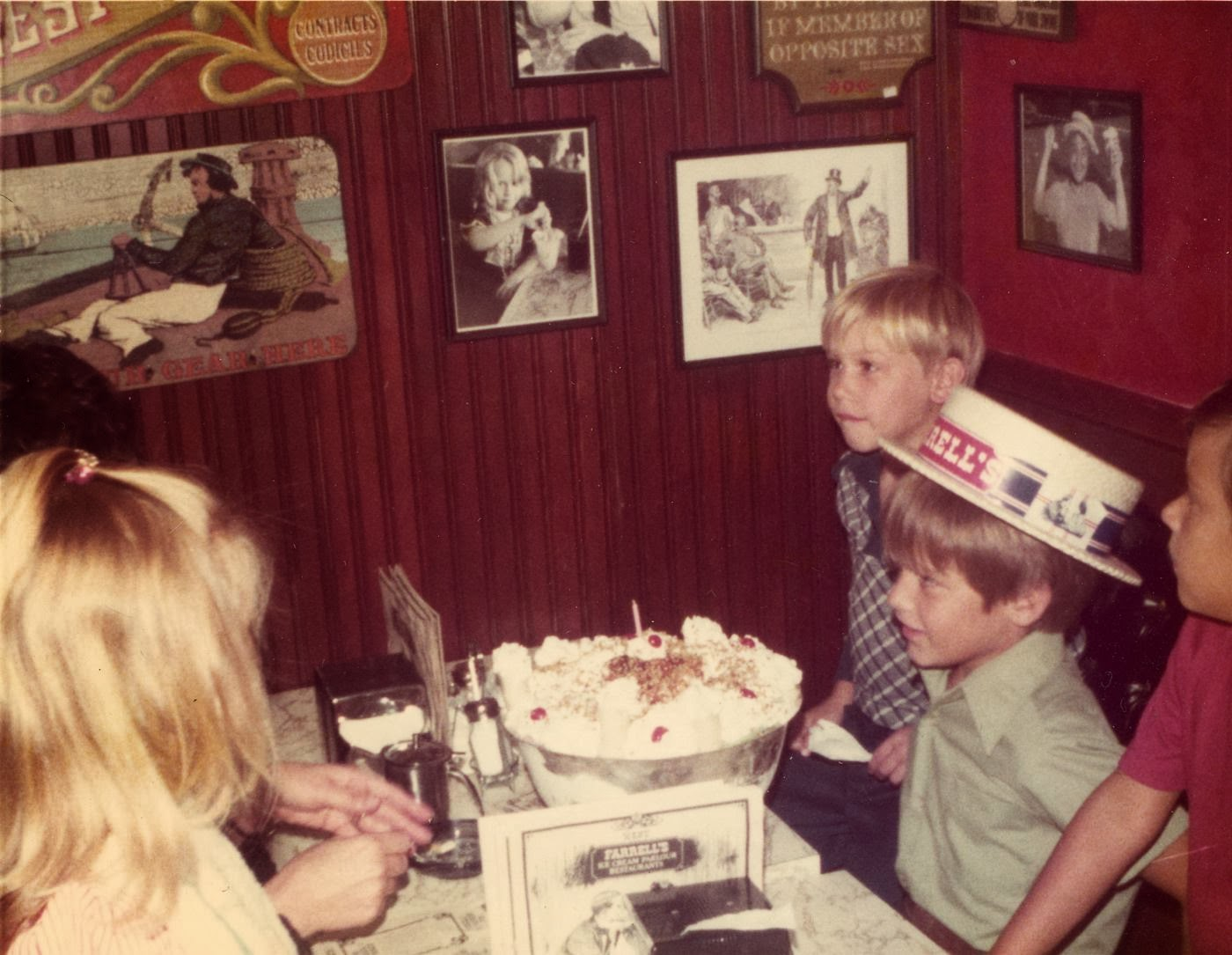 South Belt Houston Digital History Archive: Farrell's Ice ...