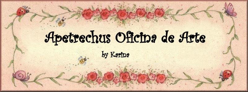 APETRECHUS OFICINA DE ARTE