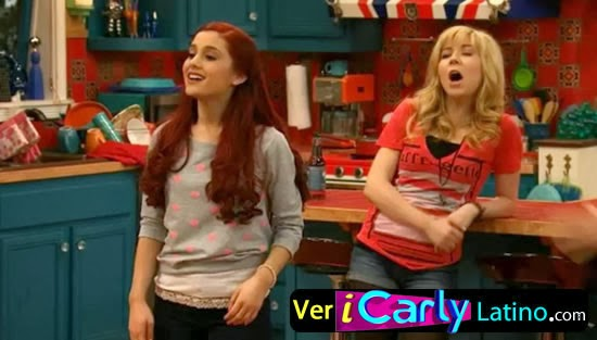 Sam y Cat 1x13