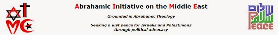 Abrahamic Initiative on the Middle East
