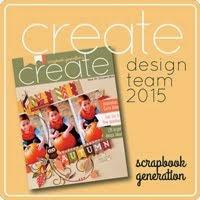 CREATE team 2015