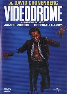 Videodrome – A Síndrome do Vídeo Dublado Online