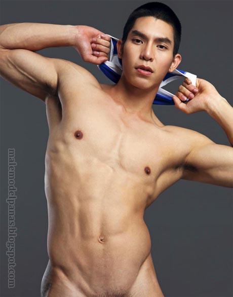 Asian men
