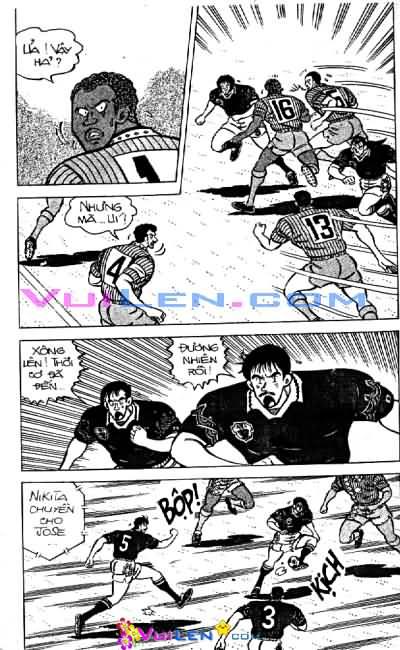 Jindodinho - Đường Dẫn Đến Khung Thành III Tập 58 page 98 Congtruyen24h