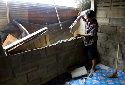 Gempa Myanmar 2011