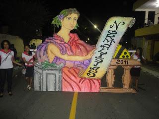 Normalistas 2011