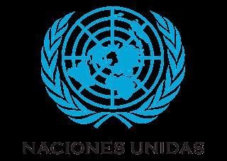 NACIONES UNIDAS Logo Vector download free