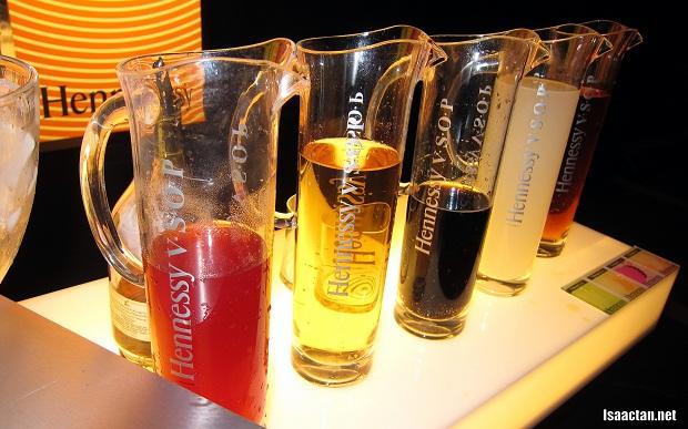 Hennessy Artistry 2011 Mist Club