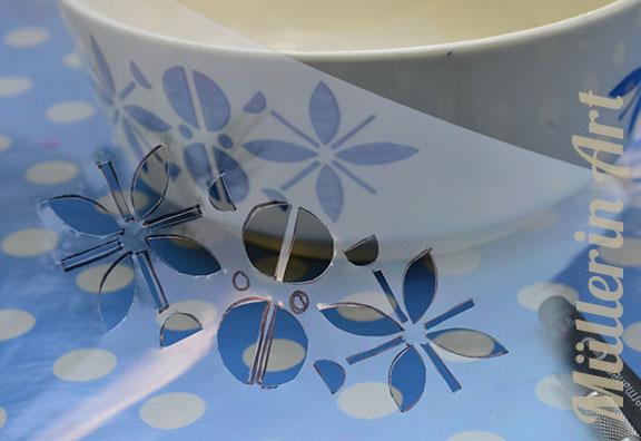 m llerin art sch sselmuster muster mittwoch 34. Black Bedroom Furniture Sets. Home Design Ideas