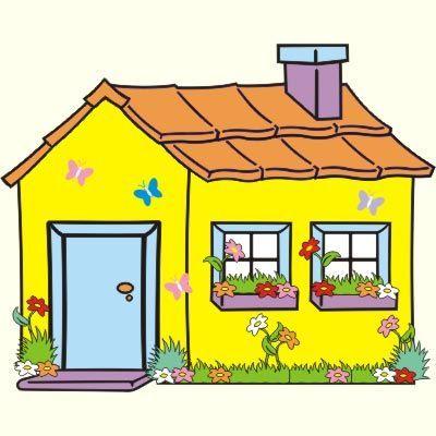 Sgblogosfera mar a jos arg eso modelos de casas for Casa infantil jardin