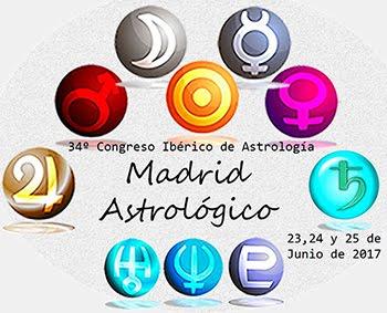 34 Congreso Ibérico de Astrología