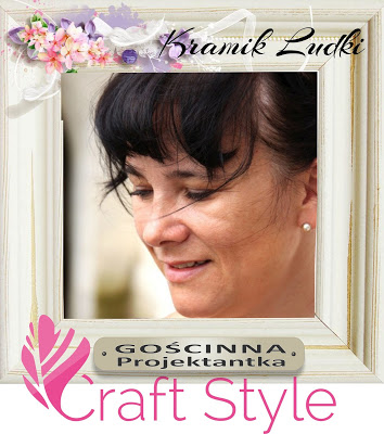 Gościnnie w Craft Style