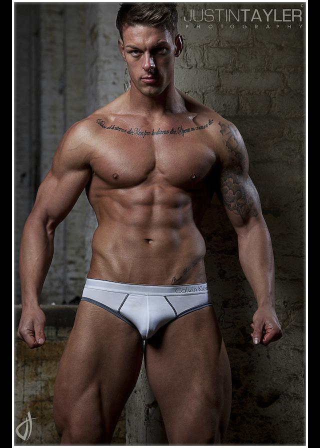 Jamie Johal • Bodybuilder, Firefighter and Fitness Model
