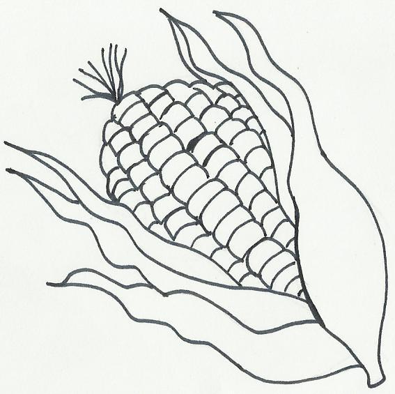 Dibujo de choza para colorear  Imagui