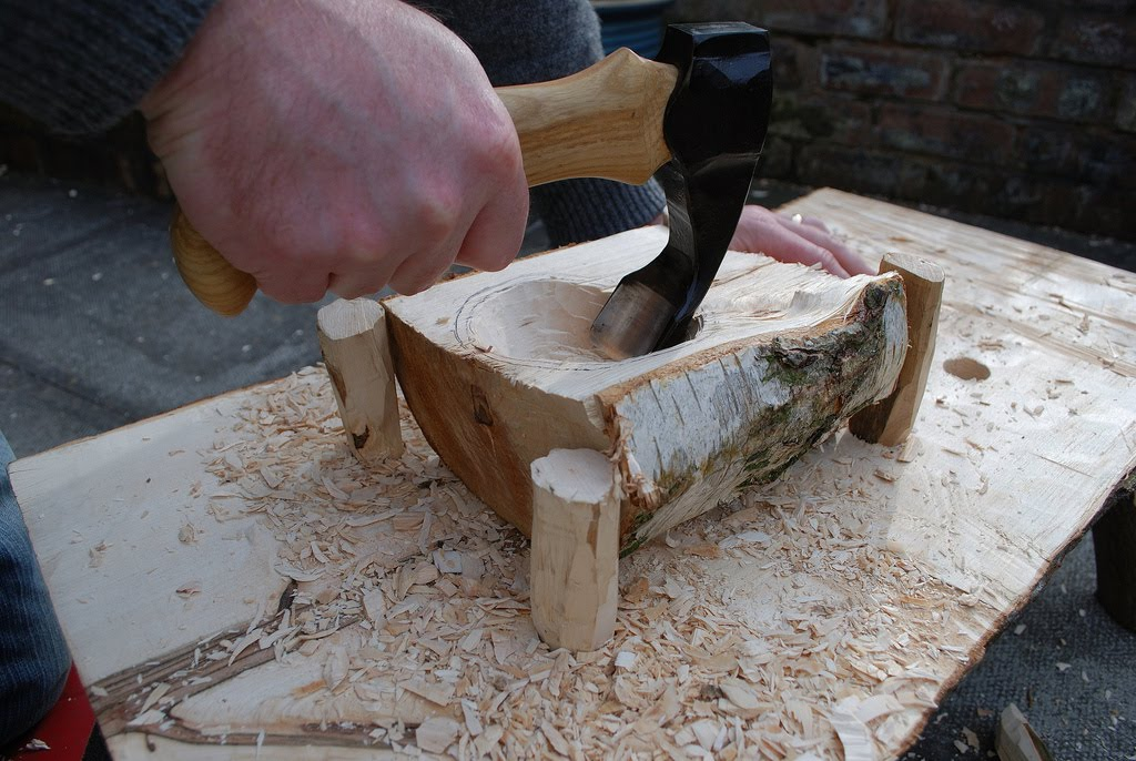 Images about greenwood carving on pinterest