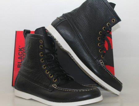 Sepatu Blackmaster Boot BM62