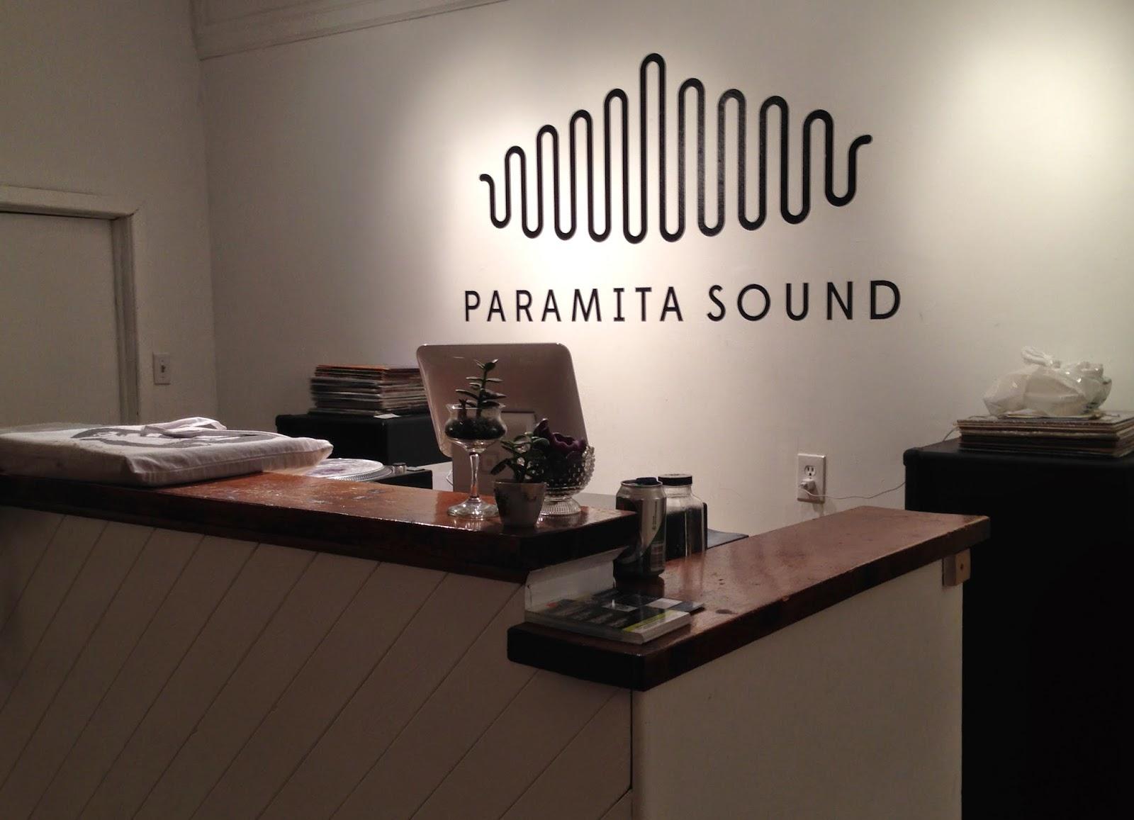 Paramita Sound Detroit MI