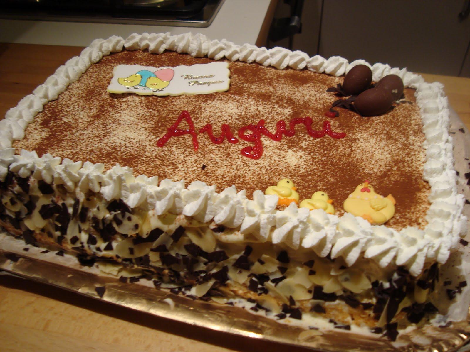 La mia amata cucina torte di pasqua - La cucina di sara torte ...