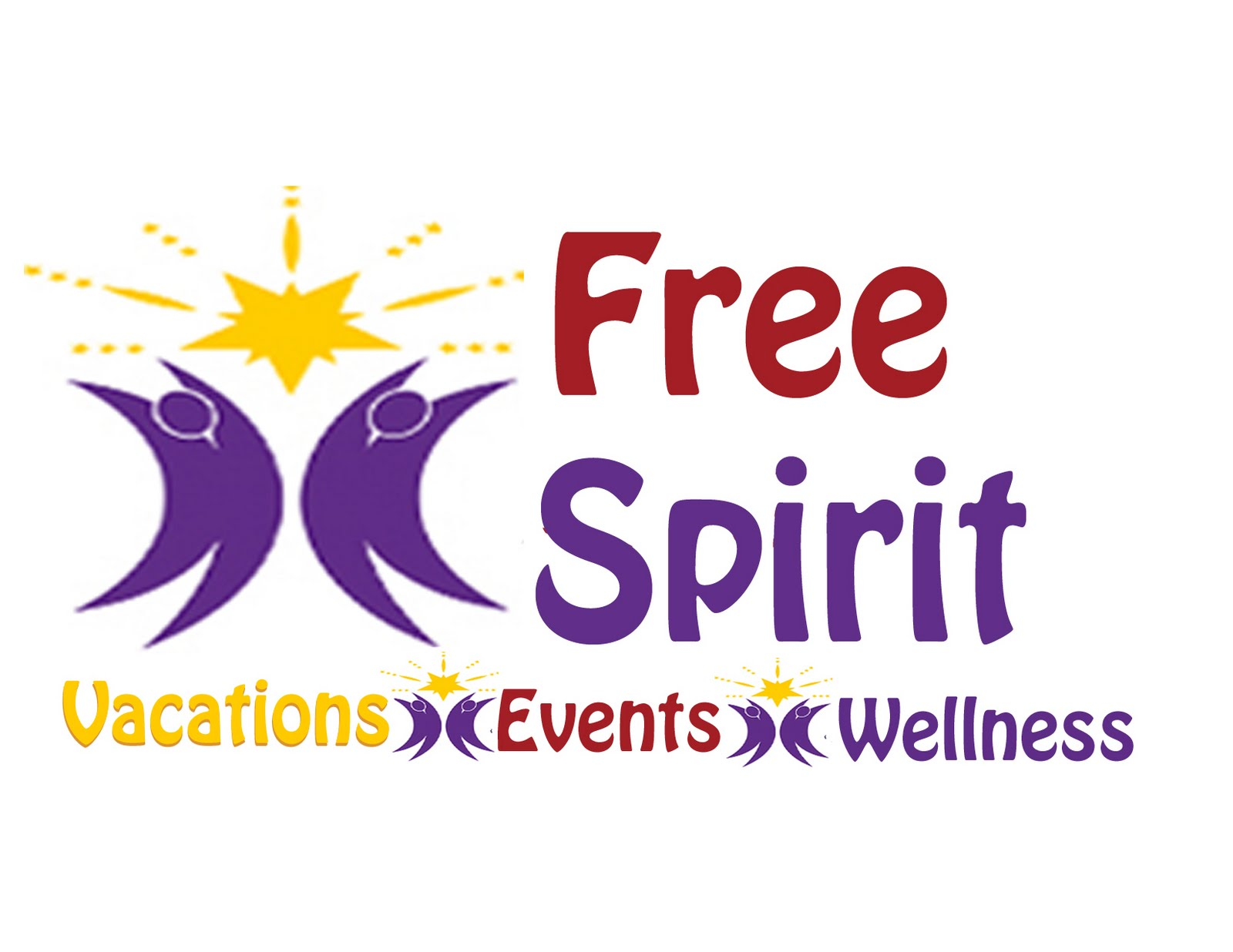 Free Spirit Vacations and Events
